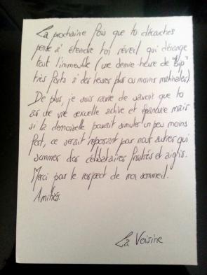Chers Voisins @CholaraK